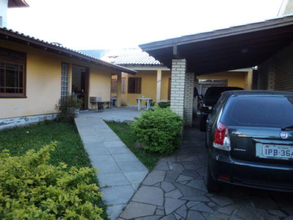 Bela Vista - Casa 2 Dorm, Bela Vista, Canoas (103995) - Foto 17