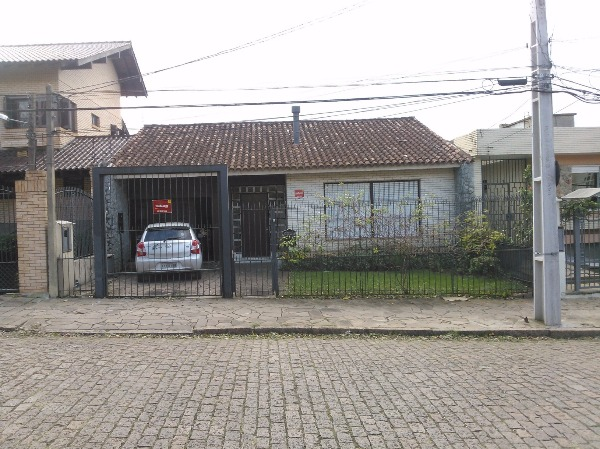 Casa 5 Dorm, Medianeira, Porto Alegre (104002)
