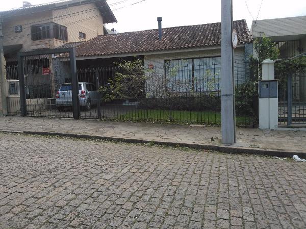 Casa 5 Dorm, Medianeira, Porto Alegre (104002) - Foto 2