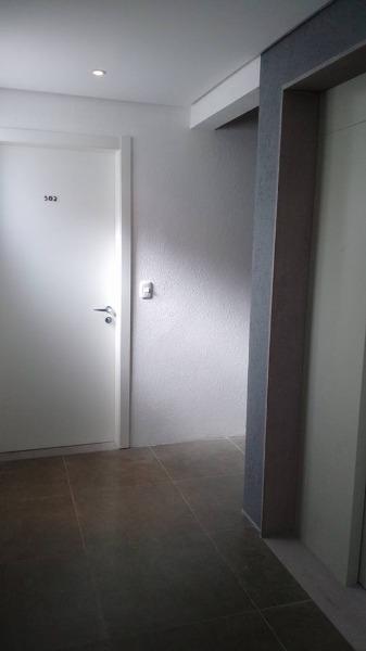 Residencial Simoes Lopes Neto - Apto 1 Dorm, Cidade Baixa (104035) - Foto 16