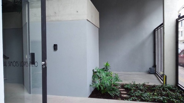Residencial Simoes Lopes Neto - Apto 1 Dorm, Cidade Baixa (104035) - Foto 4