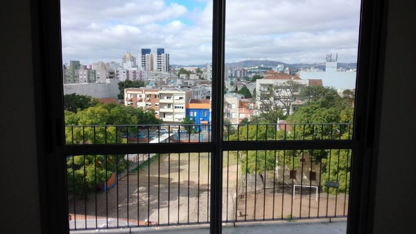 Residencial Simoes Lopes Neto - Apto 1 Dorm, Cidade Baixa (104035) - Foto 10