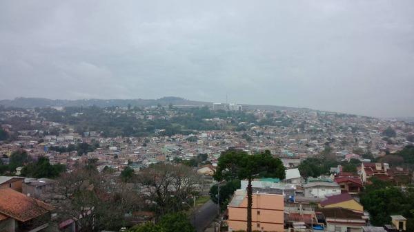 Residencial Noel Guarany - Apto 3 Dorm, Santa Tereza, Porto Alegre - Foto 19