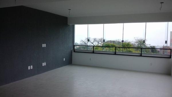 Residencial Noel Guarany - Apto 3 Dorm, Santa Tereza, Porto Alegre - Foto 4
