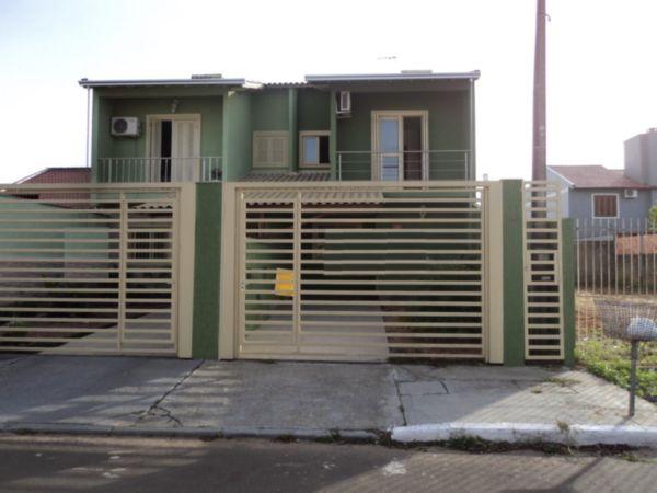 Igara III - Casa 3 Dorm, Igara, Canoas (104042)