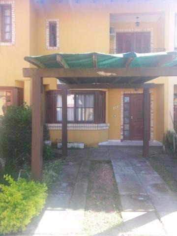 Condominio Nova Ipanema Village - Casa 2 Dorm, Aberta dos Morros