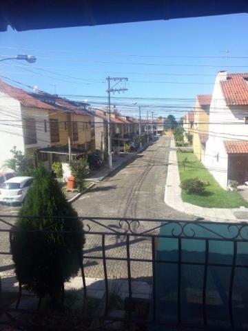 Condominio Nova Ipanema Village - Casa 2 Dorm, Aberta dos Morros - Foto 9