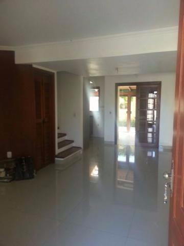 Condominio Nova Ipanema Village - Casa 2 Dorm, Aberta dos Morros - Foto 5