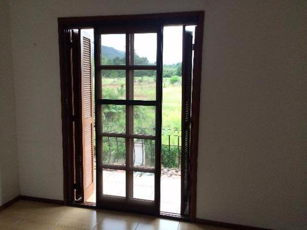 Condominio Nova Ipanema Village - Casa 2 Dorm, Aberta dos Morros - Foto 13
