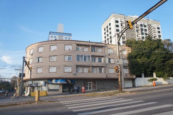 Edifício Carlos Gomes - Apto 3 Dorm, Auxiliadora, Porto Alegre