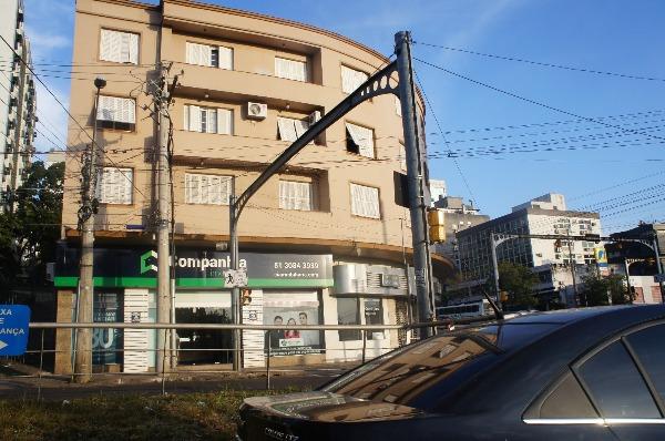 Edifício Carlos Gomes - Apto 3 Dorm, Auxiliadora, Porto Alegre - Foto 2