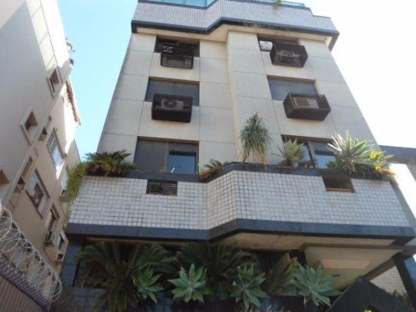 Edificio Villa Verde - Cobertura 3 Dorm, Higienópolis, Porto Alegre