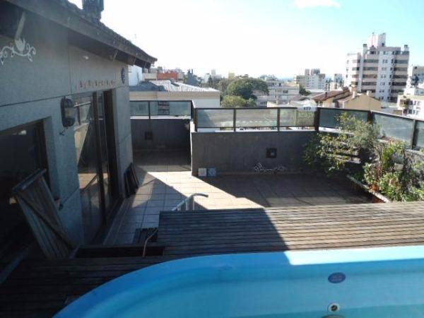 Edificio Villa Verde - Cobertura 3 Dorm, Higienópolis, Porto Alegre - Foto 9