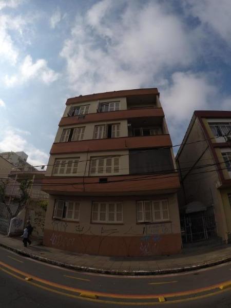 Ed Gaile - Apto 2 Dorm, Rio Branco, Porto Alegre