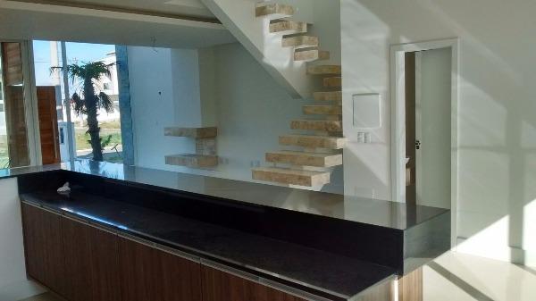 Condomínio Lagos de Ipanema - Casa 3 Dorm, Aberta dos Morros (104105) - Foto 9