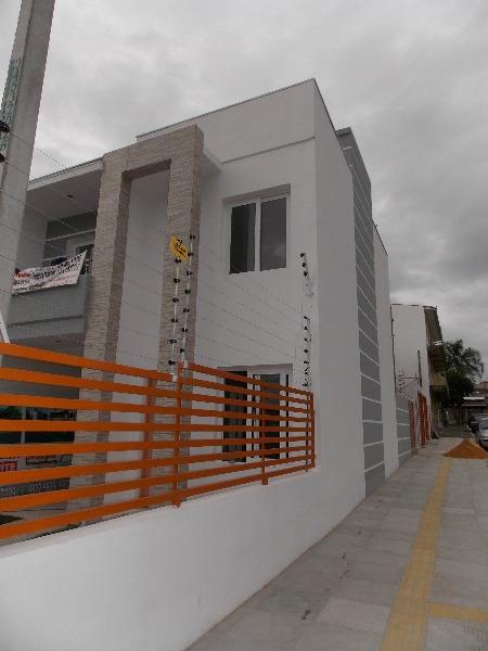 Residencial Esteio - Sobrado 3 Dorm, Parque Amador, Esteio (104111) - Foto 3