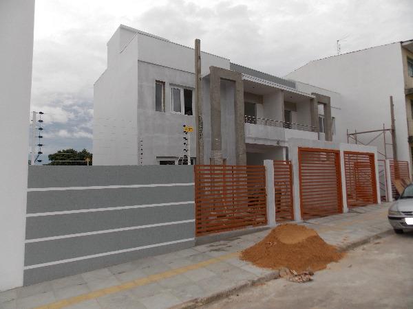 Residencial Esteio - Sobrado 3 Dorm, Parque Amador, Esteio (104111) - Foto 4