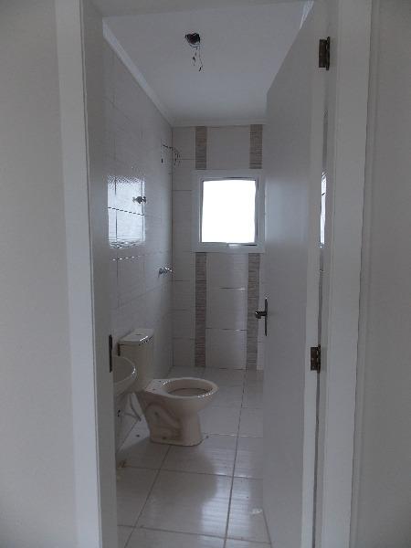 Residencial Esteio - Sobrado 3 Dorm, Parque Amador, Esteio (104111) - Foto 17