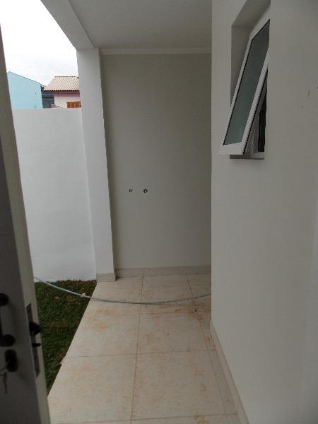 Residencial Esteio - Sobrado 3 Dorm, Parque Amador, Esteio (104111) - Foto 20
