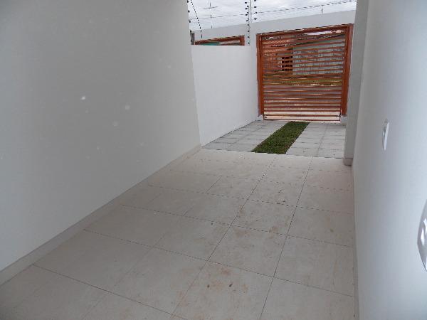 Residencial Esteio - Sobrado 3 Dorm, Parque Amador, Esteio (104111) - Foto 23