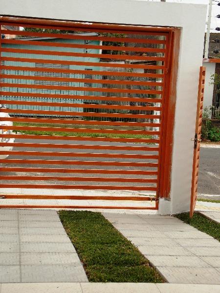 Residencial Esteio - Sobrado 3 Dorm, Parque Amador, Esteio (104111) - Foto 28