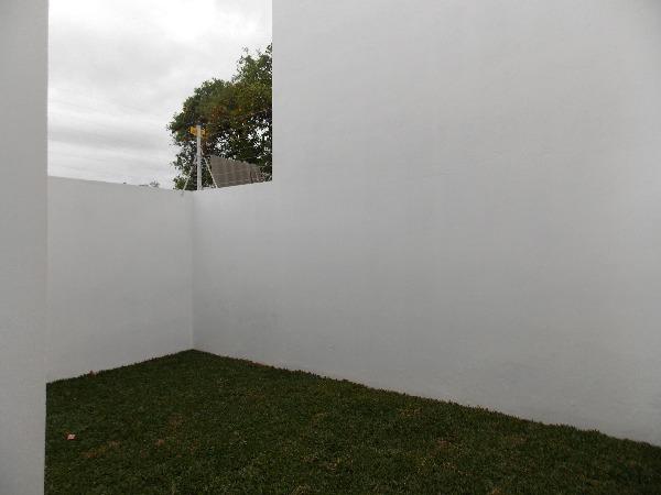 Residencial Esteio - Sobrado 3 Dorm, Parque Amador, Esteio (104112) - Foto 27