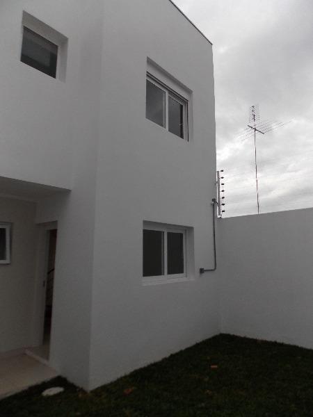 Residencial Esteio - Sobrado 3 Dorm, Parque Amador, Esteio (104112) - Foto 24