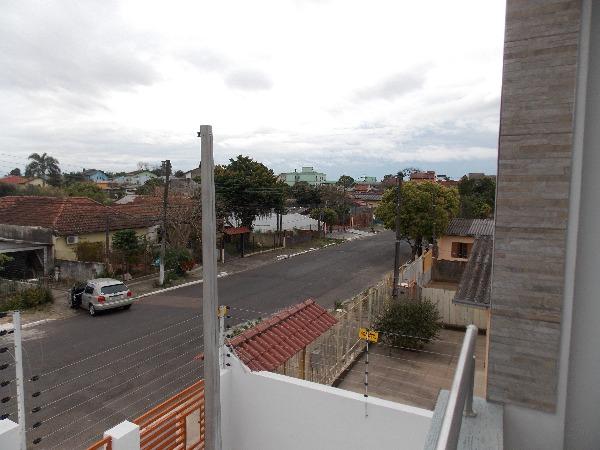 Residencial Esteio - Sobrado 3 Dorm, Parque Amador, Esteio (104112) - Foto 21