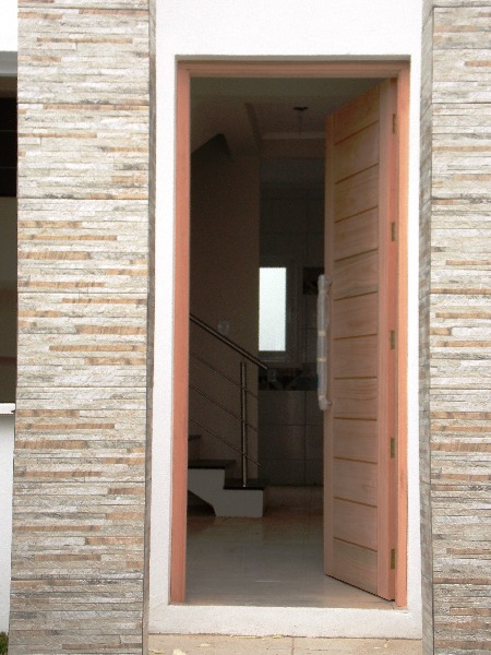 Residencial Esteio - Sobrado 3 Dorm, Parque Amador, Esteio (104112) - Foto 10