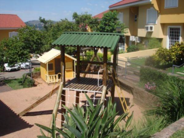 Jardim Mediterrâneo - Casa 3 Dorm, Protásio Alves, Porto Alegre - Foto 4
