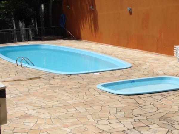 Jardim Mediterrâneo - Casa 3 Dorm, Protásio Alves, Porto Alegre - Foto 6