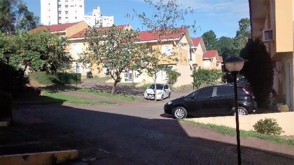 Jardim Mediterrâneo - Casa 3 Dorm, Protásio Alves, Porto Alegre - Foto 32