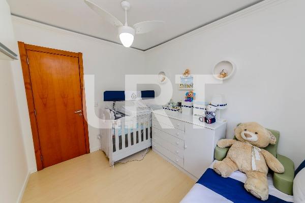 Vivare - Apto 2 Dorm, Jardim Carvalho, Porto Alegre (104148) - Foto 9