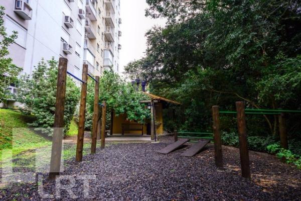Vivare - Apto 2 Dorm, Jardim Carvalho, Porto Alegre (104148) - Foto 16