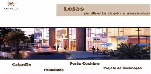 Condado Corporate Center - Sala, Zona Nova, Capão da Canoa (104151) - Foto 2