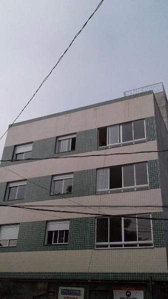 Residencial Caribe - Apto 2 Dorm, Vila Ipiranga, Porto Alegre (104153)