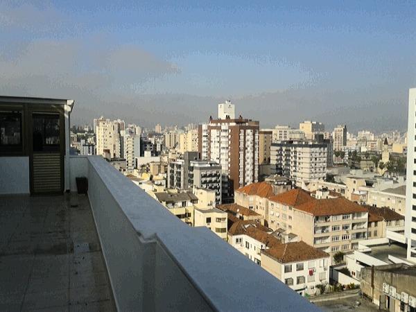 Palacio Vallery - Cobertura 3 Dorm, Bom Fim, Porto Alegre (104171) - Foto 23
