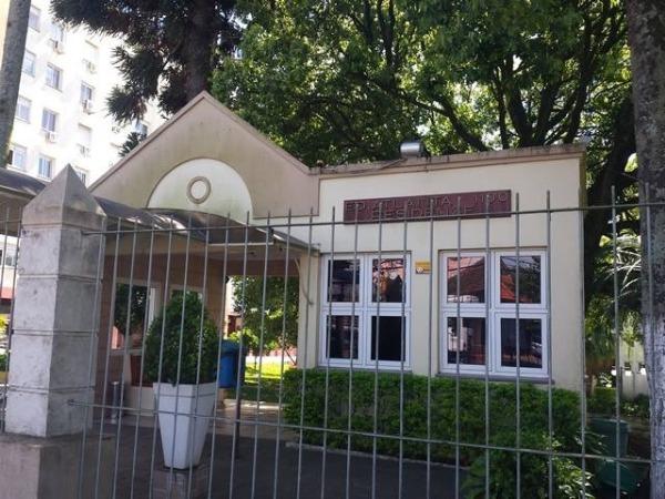 Atlanta Residence - Apto 2 Dorm, Marechal Rondon, Canoas (104176) - Foto 2