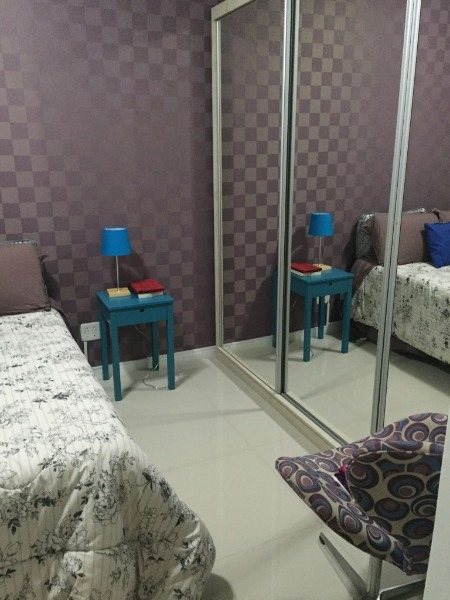 Atlanta Residence - Apto 2 Dorm, Marechal Rondon, Canoas (104176) - Foto 15
