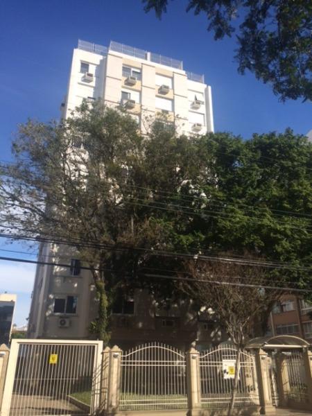 Porto Seguro - Apto 3 Dorm, Bom Fim, Porto Alegre (104198)