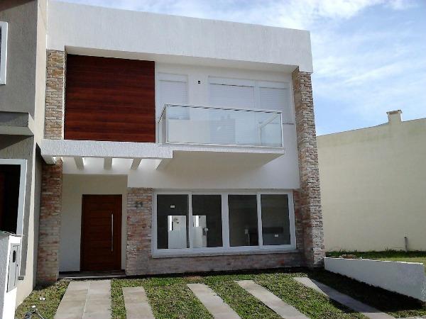 Condomínio Jardins do Lago - Casa 3 Dorm, Aberta dos Morros (104199)