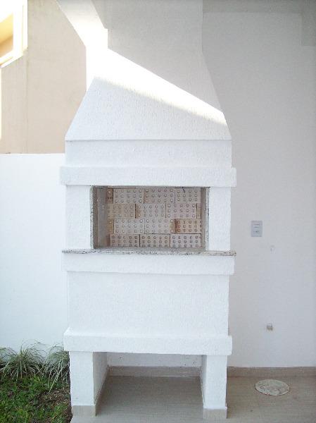 Condomínio Jardins do Lago - Casa 3 Dorm, Aberta dos Morros (104199) - Foto 14