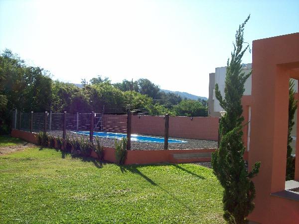 Condomínio Jardins do Lago - Casa 3 Dorm, Aberta dos Morros (104199) - Foto 15