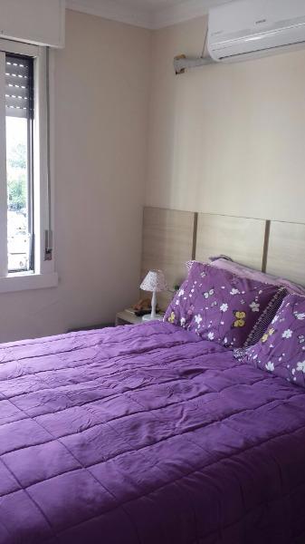 Edificio Morada - Apto 1 Dorm, Santana, Porto Alegre (104201) - Foto 4
