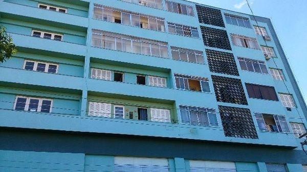 Edificio Alaggio - Apto 2 Dorm, Floresta, Porto Alegre (104206)