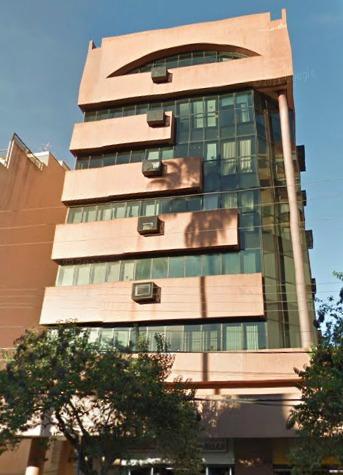 Edifício Centro Comercial Getúlio Vargas - Sala