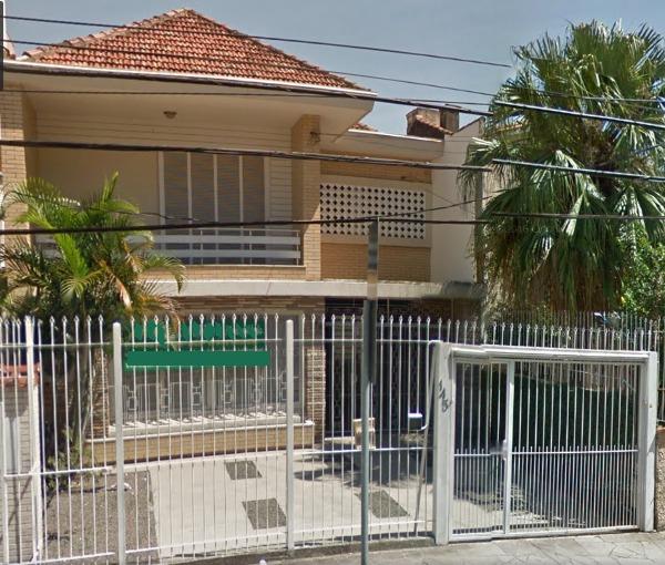 Casa - Casa 3 Dorm, Menino Deus, Porto Alegre (104214)