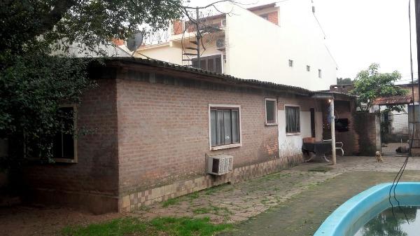 Terreno com Benfeitorias - Terreno 4 Dorm, Santa Tereza, Porto Alegre - Foto 5