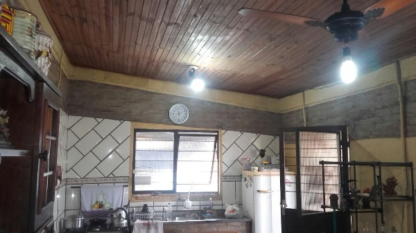 Terreno com Benfeitorias - Terreno 4 Dorm, Santa Tereza, Porto Alegre - Foto 11