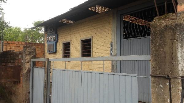 Terreno com Benfeitorias - Terreno 4 Dorm, Santa Tereza, Porto Alegre - Foto 4